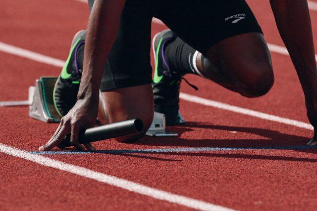 Ung løbekomet slår gammel rekord