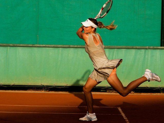 Årets Wimbledon skudt i gang