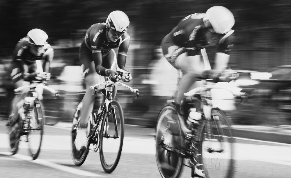 Famøs dansk cykelrytter er færdig