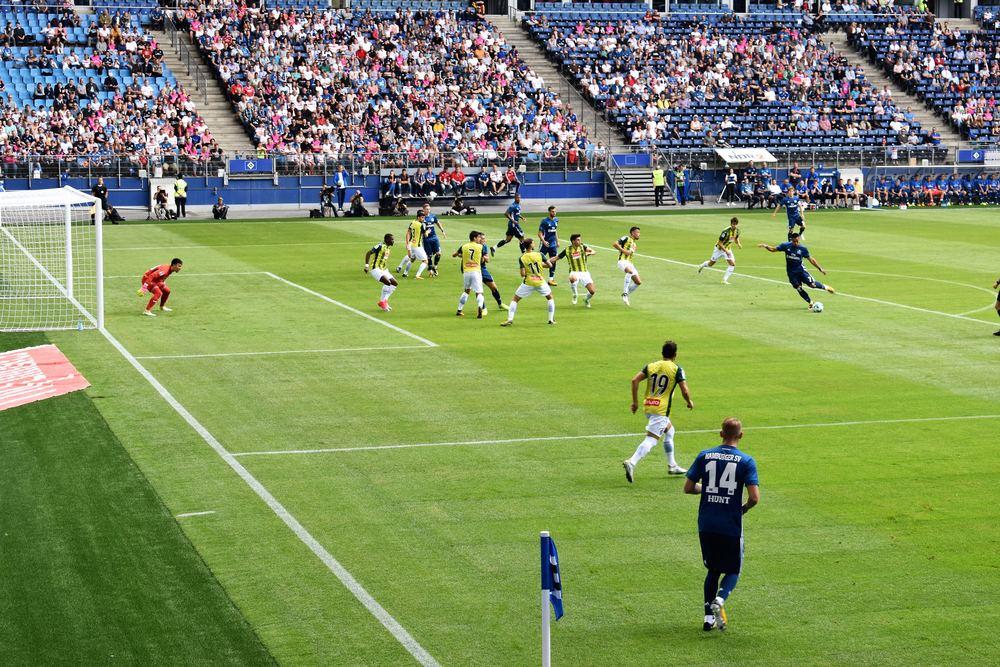 Dansk fodboldklub skifter navn